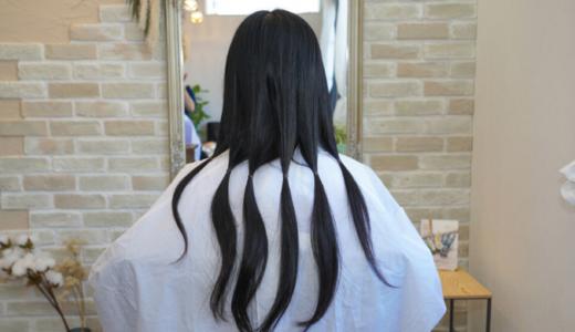 髪の毛の長さは何センチから?ヘアドネーションの条件・送り方・参加した芸能人まとめ